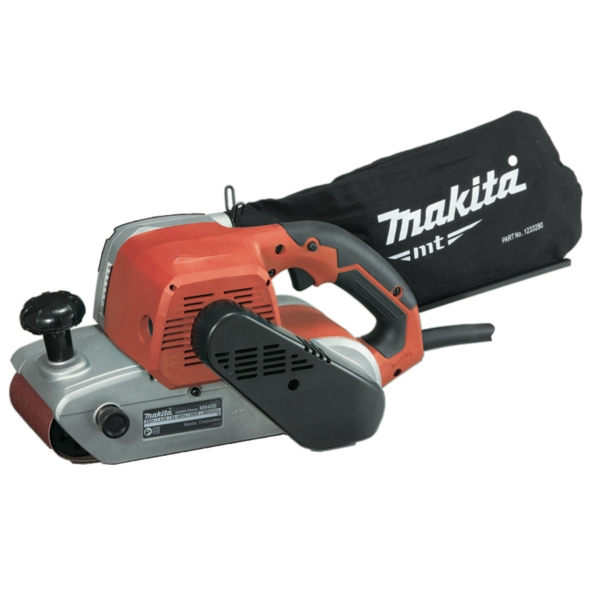 Masina de slefuit cu banda Makita M9400 940 W 380 rpm