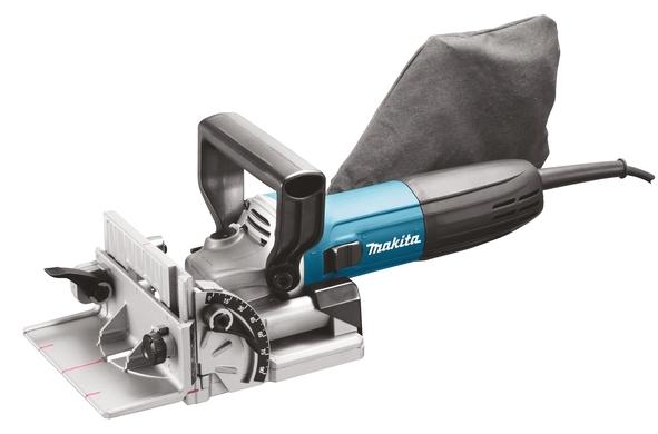 Masina de frezat nuturi(muchii) Makita PJ7000J 700 W 11000 rpm