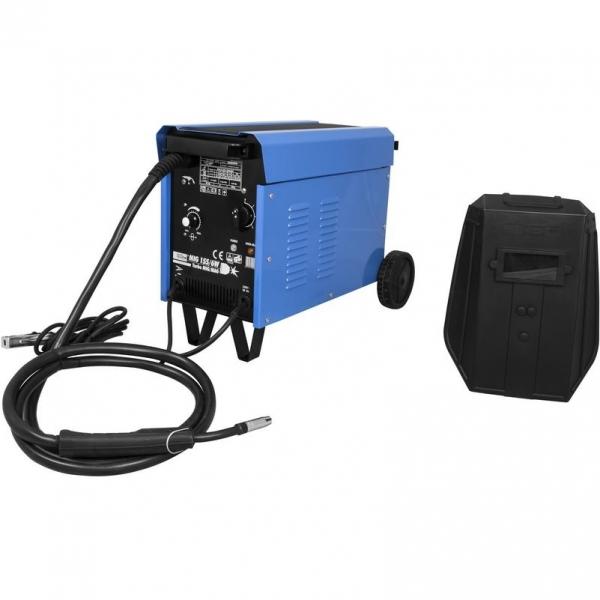 Aparat de sudura cu gaz protector MIG155 Guede GUDE20072 25 120 A 48 V