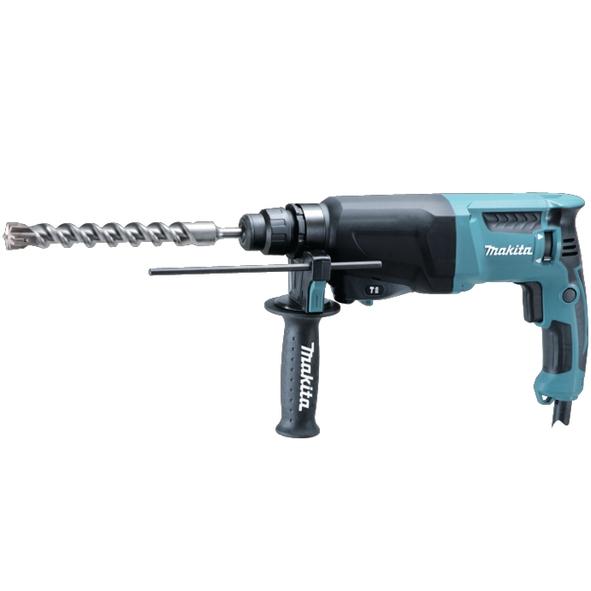Ciocan rotopercutor SDS PLUS Makita HR2600 800 W 400 rpm 2.4 J