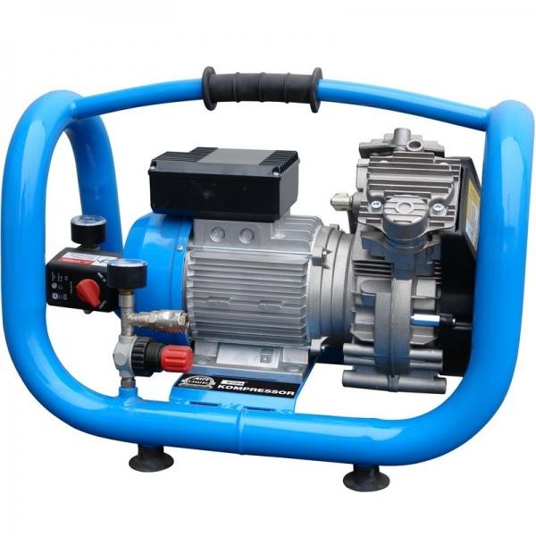 Compresor AIRPOWER 240 10 5 Guede GUDE50096 1100 W 5 L 10 bari