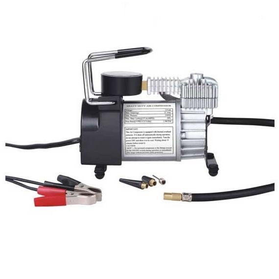 Compresor auto 12 V Troy T18150 15 bari