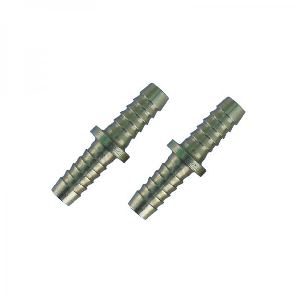 Conectori pentru cuplare furtun 6mm Guede GUDE41034 2 buc
