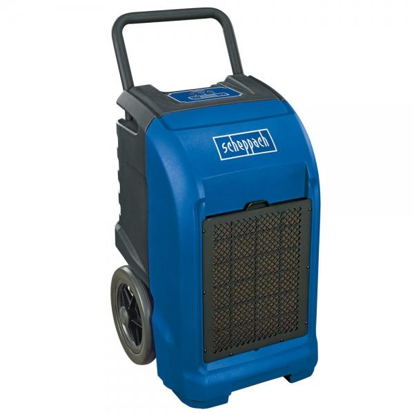 Dezumidificator profesional DH6500i Scheppach SCH5906502901 750 W