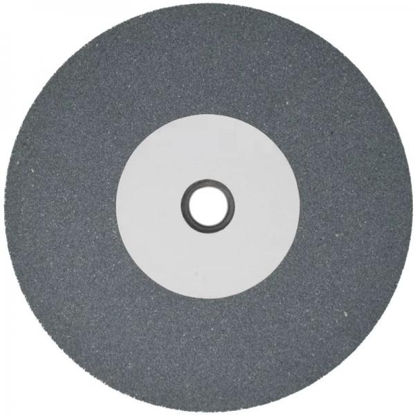 Disc abraziv pentru polizor de banc Mannesmann M1230 F 125 O125x12 mm granulatie fina