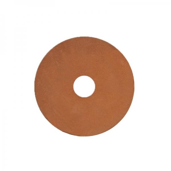 Disc de rezerva pentru masina electrica de ascutit lantul la drujba KS1000 Scheppach SCH3903602701 O100x10x3.2 mm