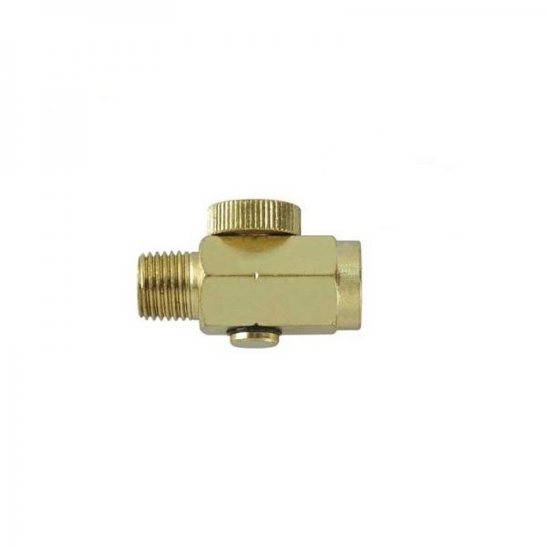 Regulator de presiune aer comprimat Troy T18652 1 4