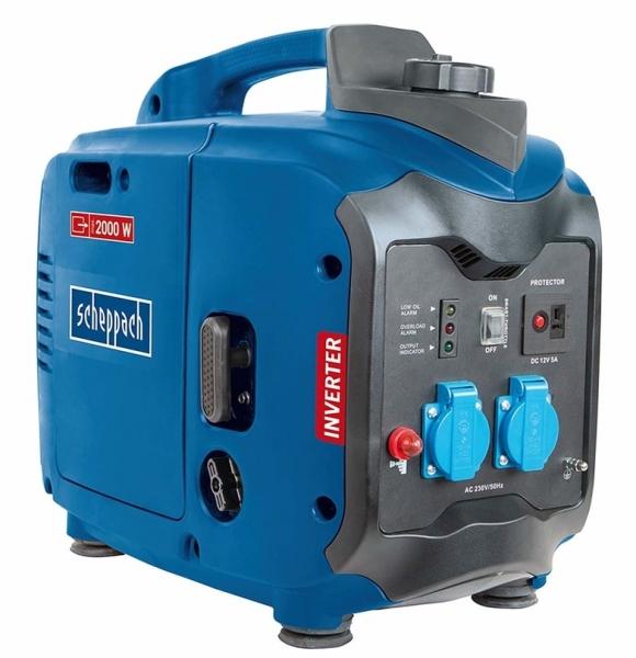 Generator Curent Benzina Invertor Sg Cp