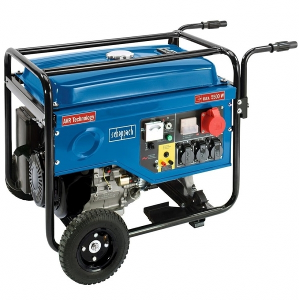 Generator Curent Benzina Sg Cp