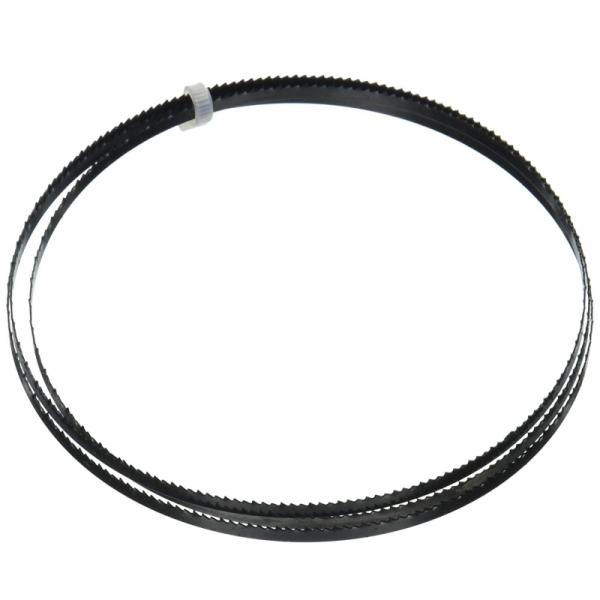 Banda rezerva fierastrau (panglica) HBS300 Scheppach SCH3901502141 13x0.5x2240 mm 4 DPI