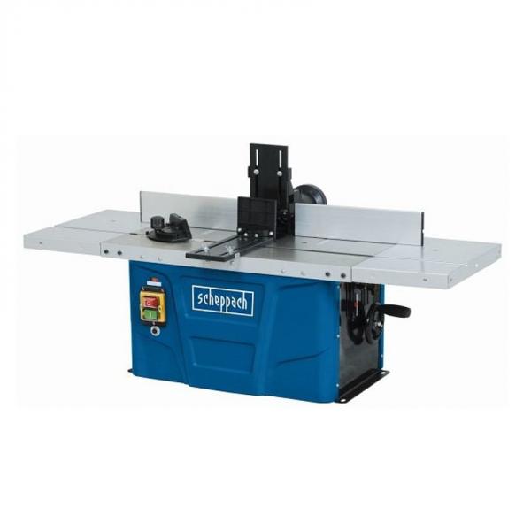 Masina de frezat de banc HF50 Scheppach SCH4902105901 1500 W 24000 rpm