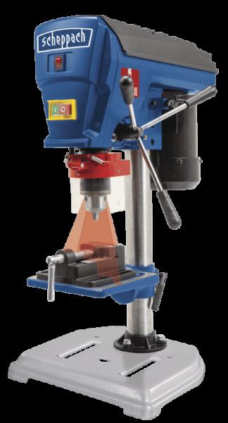 Masina de gaurit verticala DP16PRO Scheppach SCH5906811901 500 W 16 mm