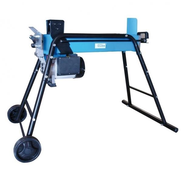 Masina electrica de despicat lemne Guede GUDE94711 1500 W 5.5 T