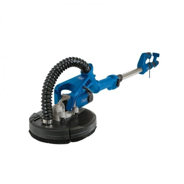 Masina de slefuit rotativa pentru gips carton DS920 Scheppach SCH5903804901 710 W 1700 rpm