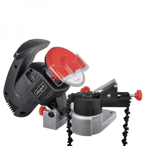 Masina electrica de ascutit lantul la drujba KS1200 Scheppach SCH5903602901 180 W 7500 rpm