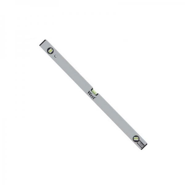 Nivela din metal usor 600 mm Wert W2336