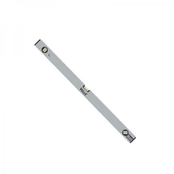 Nivela din metal usor 800 mm Wert W2338