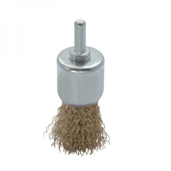 Perie cu coada (12 mm) tip deget TROY
