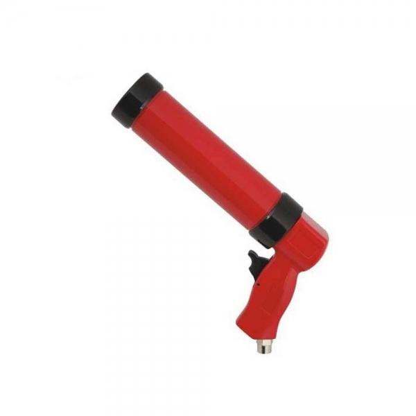 Pistol pneumatic pentru silicon Troy T2007 6.3 bari