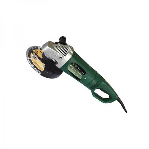 Polizor unghiular Troy T12230 2300 W O230 mm