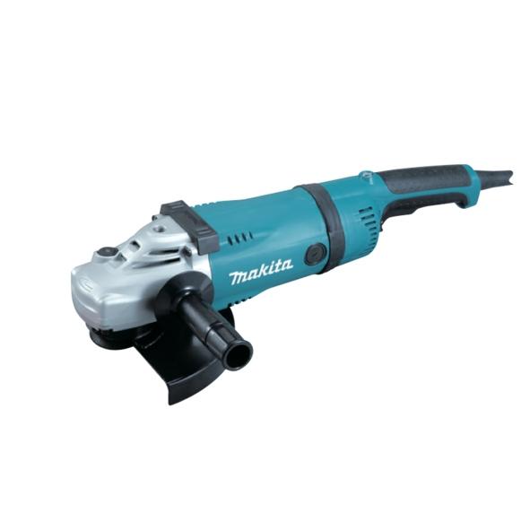 Polizor unghiular Makita GA9030RF01 2400 W O230 mm