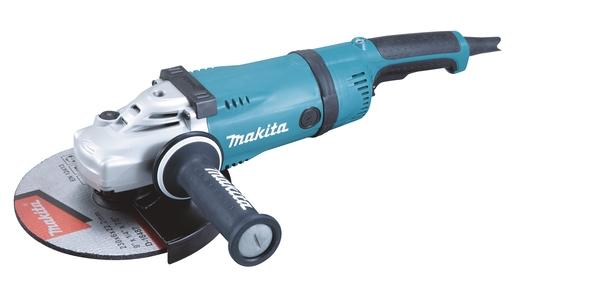 Polizor unghiular Makita GA9040RF01 2600 W O230 mm