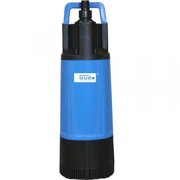 Pompa Submersibila Apa Poluata Curata Gdt M