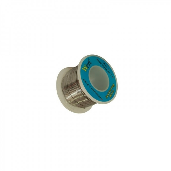 Sarma de lipit Wert W2444 O1.6 mm