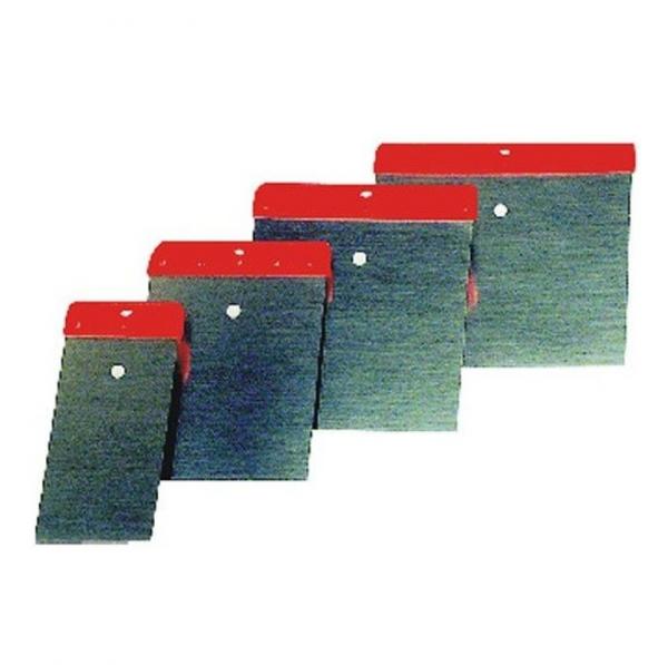 Set spacluri fara maner tip japonez 50 120 mm 4 piese Wert W2764