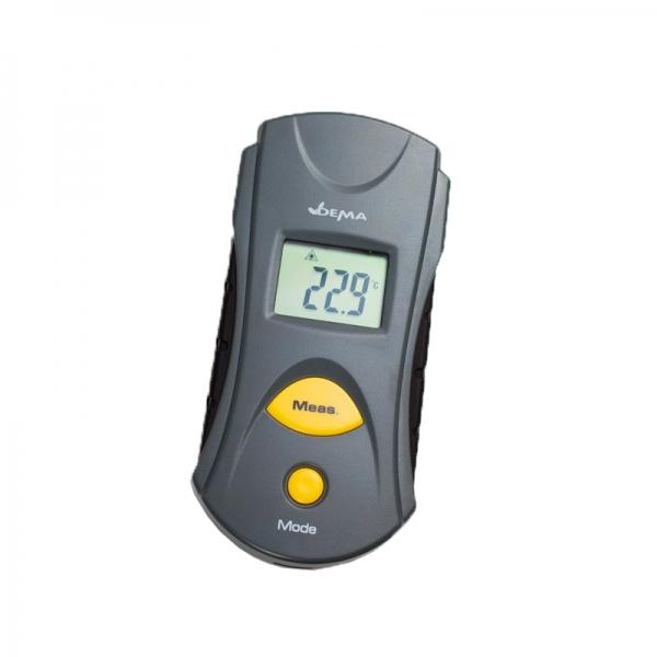 Termometru cu infrarosu multifunc ional non contact T 250 Dema DEMA94159 de la 30 C la 250 C