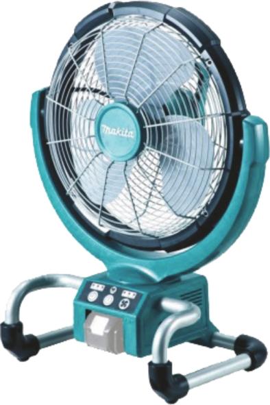 Ventilator fara acumulator 14.4 18 230 V Makita DCF300Z