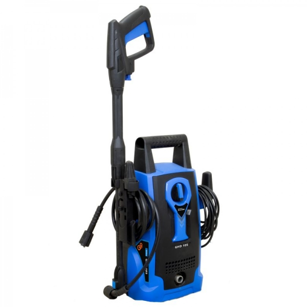 Aparat de spalat cu presiune (wap auto) GHD 105 Guede GUDE85900 1400 W 105 bari