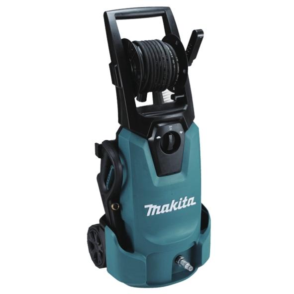 Aparat de spalat cu presiune (wap auto) Makita HW1300 1800 W 130 bari