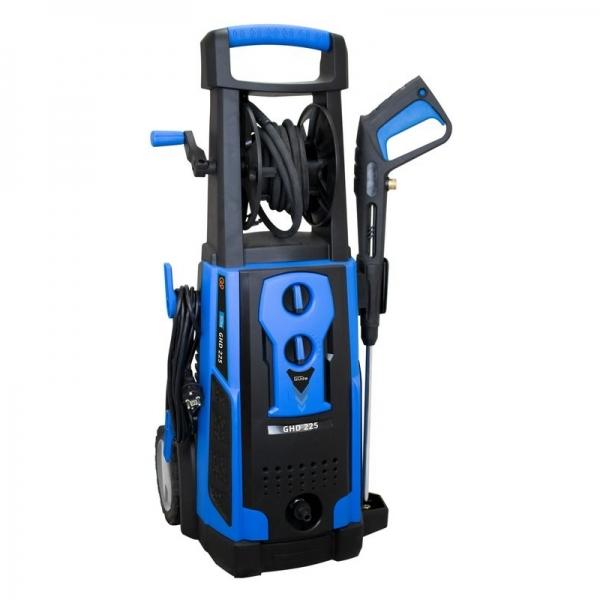 Aparat de spalat cu presiune (wap auto) GHD 225 Guede GUDE85903 3200 W 225 bari