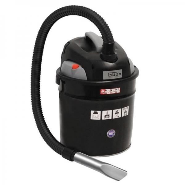 Aspirator GA 1000 D Guede GUDE16718 1000 W 18 L