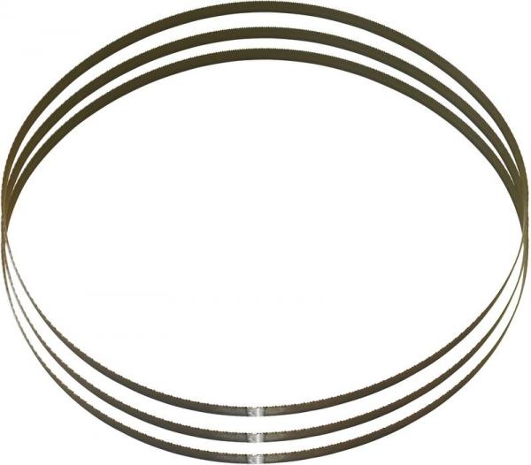 Panza pentru fierastrau cu banda GBS 315 Guede GUDE55086 2240x12x0.4 mm 4 DPI