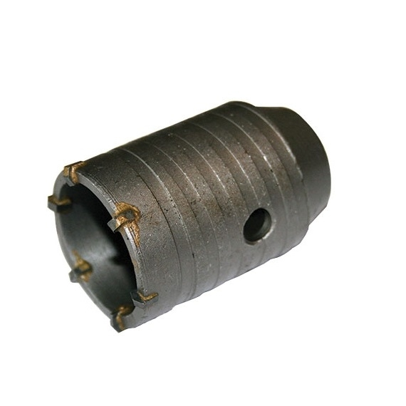 Carota cu pastile din carbura de tungsten (wolfram) Troy T27459 O40 mm