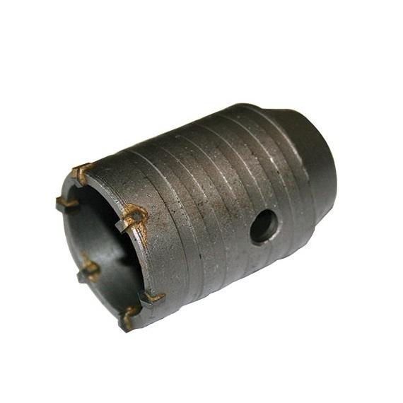 Carota cu pastile din carbura de tungsten (wolfram) Troy T27460 O50 mm