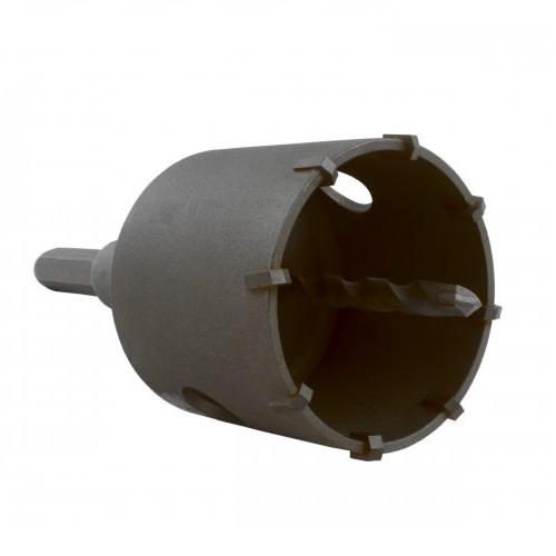 Carota cu pastile din carbura de tugsten (wolfram) Mannesmann M44220 O68 mm
