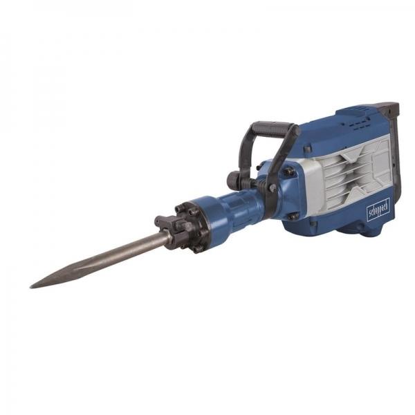 Ciocan demolator HEX AB1900 Scheppach SCH5908206901 1900 W 2000 bmp 60 J