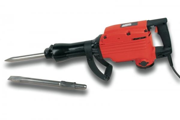 Ciocan demolator electric Mannesmann M12680 1500 W 1400 bpm 40 J