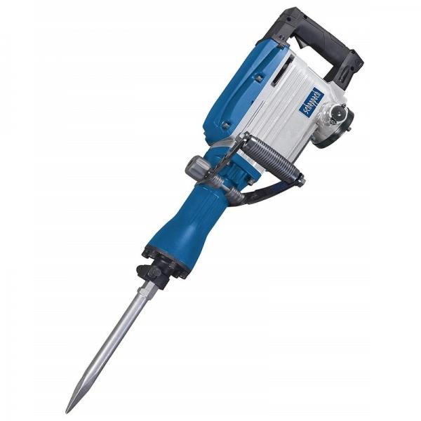 Ciocan demolator HEX AB1600 Scheppach SCH5908201901 1600 W 2000 bpm 50 J