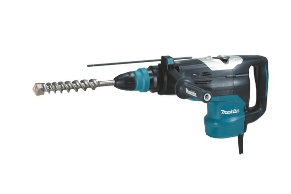 Ciocan rotopercutor SDS MAX Makita HR5202C 1510 W 0 310 rpm 20 J