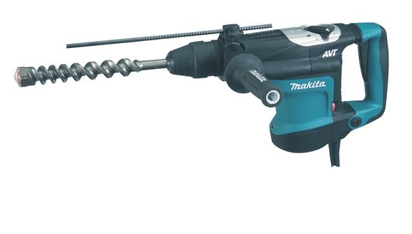 Ciocan rotopercutor Anti Vibratii SDS MAX Makita HR3541FC 850W 630 rpm 6.3 J