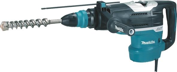 Ciocan rotopercutor SDS MAX Makita HR5212C 1510 W 310 rpm 19.1 J