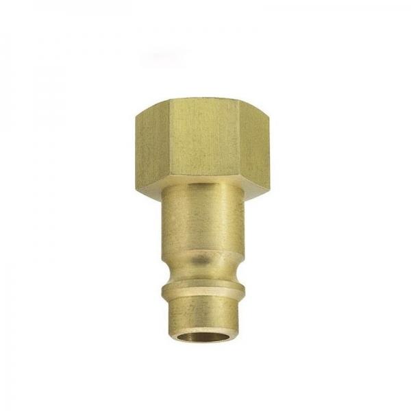Conector aer comprimat cu filet interior Ludecke LUDES12NI1 2