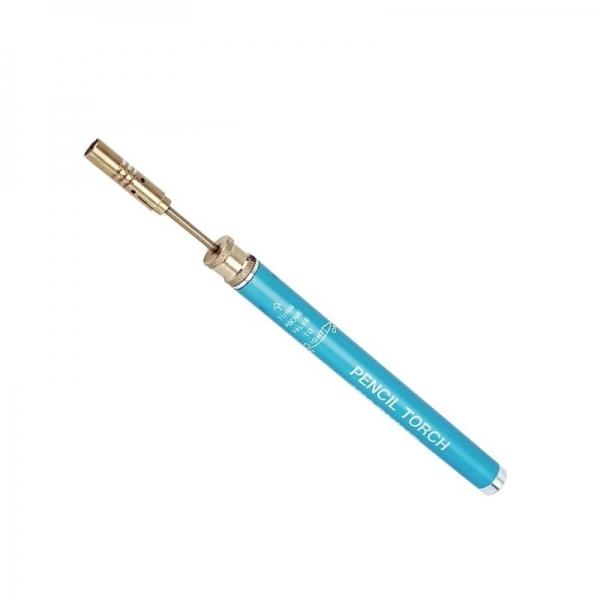 Creion de lipit cu gaz Mannesmann M493
