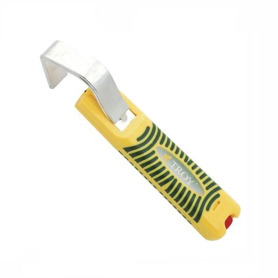 Cutter dezizolator Troy T24003 O27 37 mm