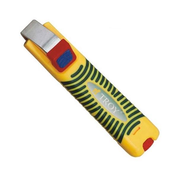 Cutter dezizolator Troy T24004 O8 28 mm