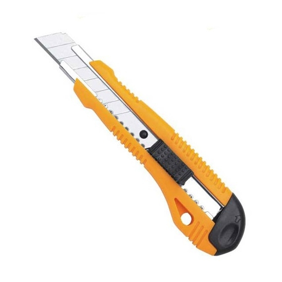 Cutter pentru uz general Wert W2160 100x18 mm